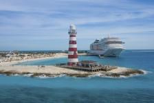 MSC lança guia virtual sobre a Ocean Cay MSC Marine Reserve