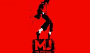 Michael Jackson chega aos palcos da Broadway