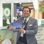 Otavio Leite, secretário de Turismo do Rio de Janeiro