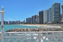 São Paulo e Fortaleza lideram busca por destinos em 2021, diz pesquisa