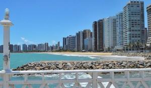 Fortaleza é a cidade mais procurada pelos cariocas no Feriado de São Sebastião