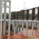 Previsão é inaugurar o novo centro em novembro