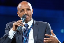 Ethiopian investirá US$ 5 bilhões na construção de novo aeroporto