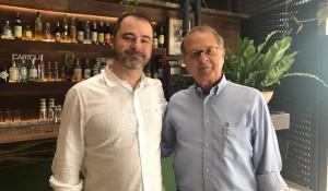 Fohb e Grupo R1 renovam parceria estratégica para 2020