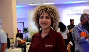 Raquel Queiroz deixa Sandals após dois anos