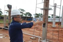 Novo centro de convenções do Malai Manso será inaugurado em novembro; fotos