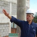 Ricardo Gouveia, Diretor Comercial do Malai Manso.
