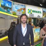 Rodrigo Novaes, secretário de Turismo de Pernambuco