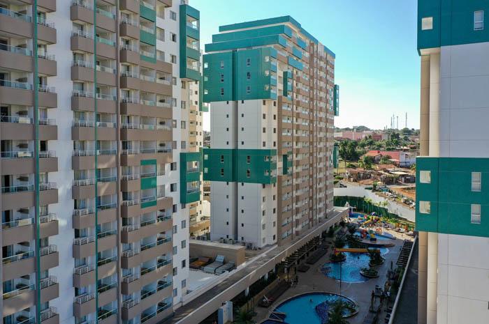 Só o Enjoy Olímpia Park Resort, do Grupo Natos, recebeu 100 mil hóspedes em 2019 e registrou aumento de 65% na taxa de ocupação