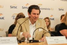 Conselho Estadual de Turismo (RJ) debate metas para 2020