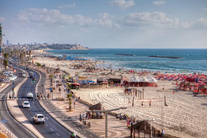 O Brasil é o 13º principal emissor de turistas para o país em ranking mundial e o primeiro na América Latina