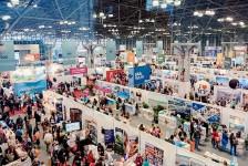 Turismo do MS apresenta destino na New York Times Travel Show