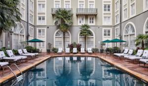Louisiana, Tennessee e Kentucky receberão novos hotéis em 2020