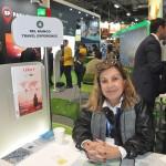 Vânia Mendes, da Del Bianco