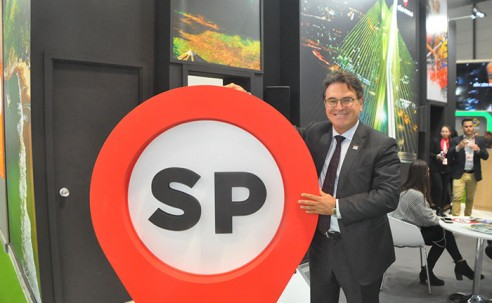 Programa de crédito turístico de São Paulo já ultrapassa R$ 1 bilhão