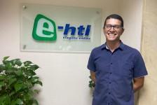 E-HTL apresenta novo executivo de Vendas de São Paulo