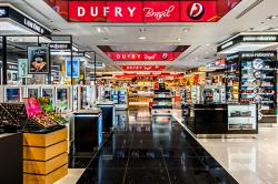 Novo limite para compras em free shops de aeroportos já está valendo