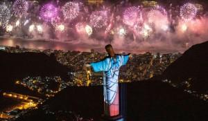 Rio de Janeiro cancela festa de Réveillon