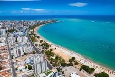 Maceió ganha mais de 1,5 mil leitos e seis novos hotéis em dois anos