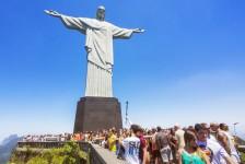 Rio e São Paulo se unem a destinos latino-americanos em campanha de retomada