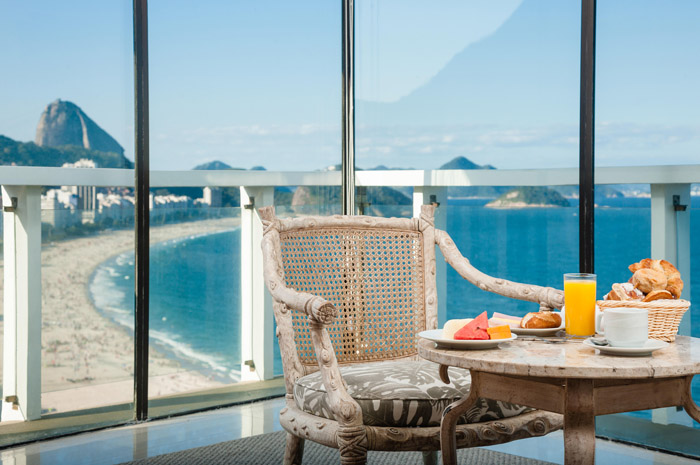 A rede hoteleira foi um dos vencedores do Adrian Awards prêmio de publicidade, marketing digital e relações públicas para turismo e hospitalidade do mundo