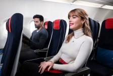 Air France lança serviço de classe executiva em rotas domésticas