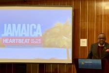 Jamaica apresenta nova campanha durante o Caribbean Marketplace