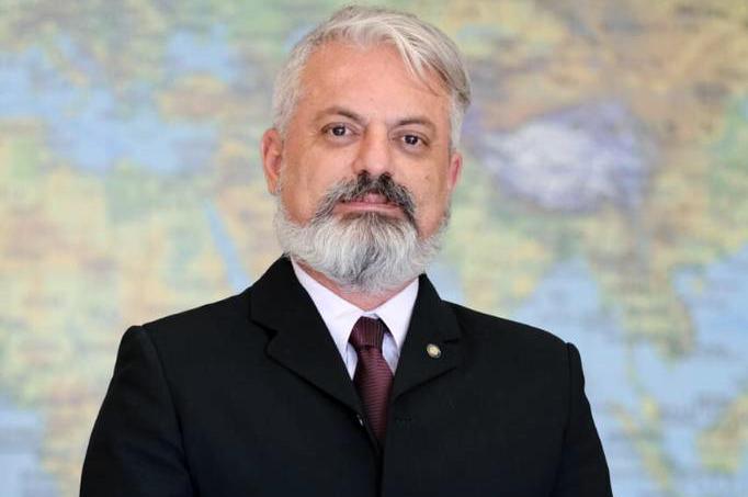 William França, secretário Nacional de Desenvolvimento e Competitividade do Turismo do MTur