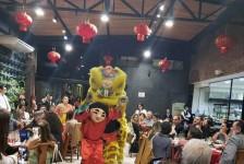 Asia Total reúne agentes para celebrar o Ano Novo Chinês em São Paulo