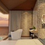 O estabelecimento terá residências de madeira com extremo conforto e pensado para a hospedagem