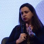 Aline Cardoso, secretária Municipal do Trabalho e Empreendedorismo