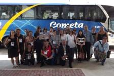 Aviesp Expo abre inscrições para caravanas rodoviárias; confira os roteiros