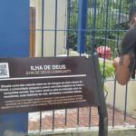 Atualmente, a ilha é considerada um dos destinos de turismo criativo de Recife
