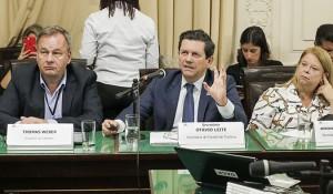 Setur-RJ revela resultados e planos para 2020 durante audiência pública
