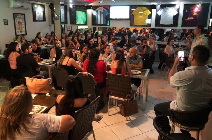 Nesses dois primeiros meses do ano, a operadora, em parceria com a rede hoteleira realizou capacitações em três destinos brasileiros