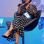 Clelia Iwaki, da Informa Markets Brazil