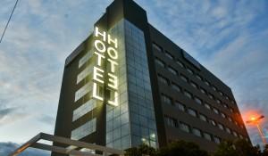 FOHB: apenas 25% dos quartos de hotel seguem fechados
