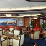 Commondore Club, exclusivo para clientes de categorias superiores
