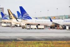 Copa Airlines adianta retorno a Belo Horizonte em uma semana