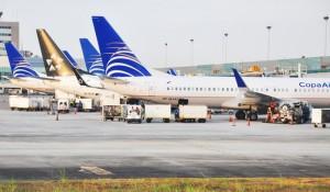 Copa lança novo vídeo sobre renovação de ar em seus aviões