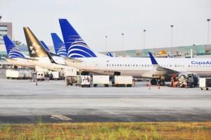 Copa Airlines retoma voos para Venezuela