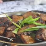 Os pratos do restaurante são inspirados na culinária simples e pernambucana