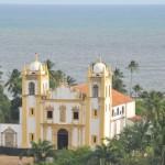 Olinda possui 21 igrejas