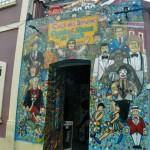 A Casa dos Bonecos Gigantes & Mirins de Olinda possui um enorme acervo dos famosos bonecos de Olinda