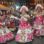 Apesar do Carnaval começar oficialmente na sexta-feira, alguns blocos e cortejos já tomam as ruas da cidade
