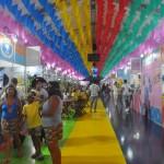 A Arena Gastronomica é um projeto realizado pela Abrasel em parceria com a secretaria de Turismo, Esporte e Lazer de Recife