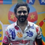 Rodrigo Novaes, Secretário de Turismo e Lazer de Pernambuco