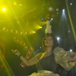 """O tema do Carnaval de Recife de 2020 foi """"A Criança, o Circo e a Cultura Popular"""""""