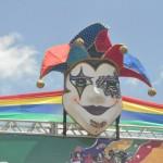 O Carnaval do interior é conhecido por ser um carnaval mais bairrista