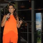 Debora Orlov contou todas as novidades do Gran Melia Iguazú
